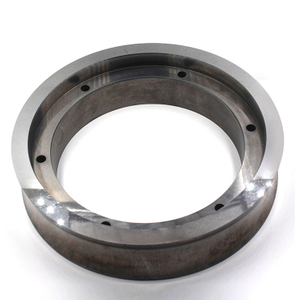 Customized Carbide mechanical Wear Parts