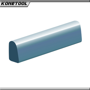 Carbide blade For VSI Rotor Tip