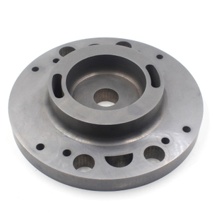 Customized Carbide Mechanical Parts