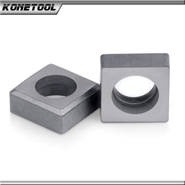 Tungsten Carbide Insert Shims for Turning Blade Wear Resistant Part
