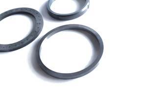 Customized Tungsten Carbide Mechanical Seal Rings