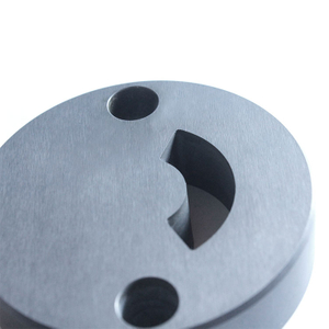 Customized carbide parts