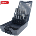 Carbide Rotary Burr Set Instrodution
