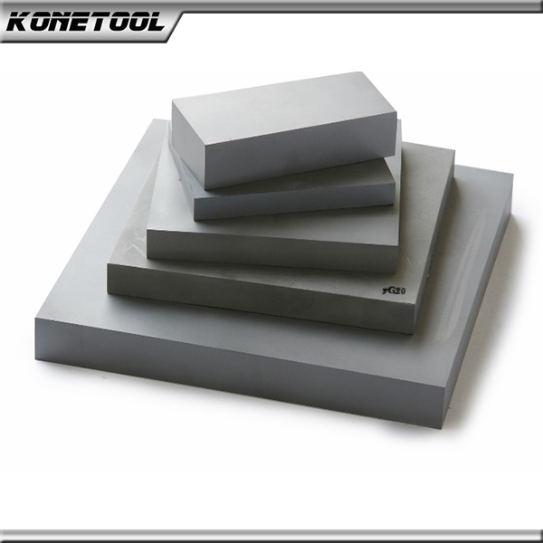 Carbide Plate for Mould and Die