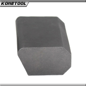 Snow Plow Carbide Inserts - 25° Trapezoid